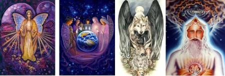 Spiritual Guidance Team Banner