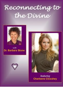 Reconnecting with the Divine