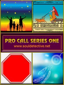 Fiverr Pro Call Series 1