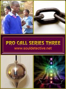 Fiverr Pro Call Series 3