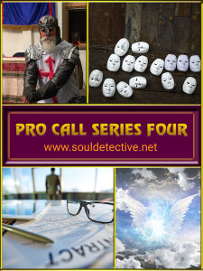 Fiverr Pro Call Series 4