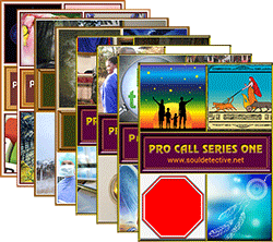 Pro Call Series 4 DVD image
